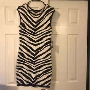 NWT. Express Sweater dress